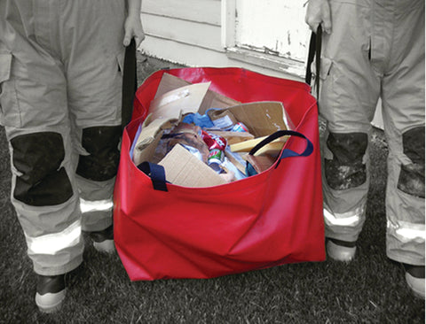 Heiman Fire Equipment - Rubble bag