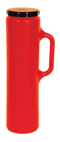 Heiman Fire Equipment - Flare Container