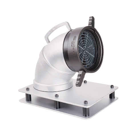 Heiman Fire Maxi Flow High Volume Strainer