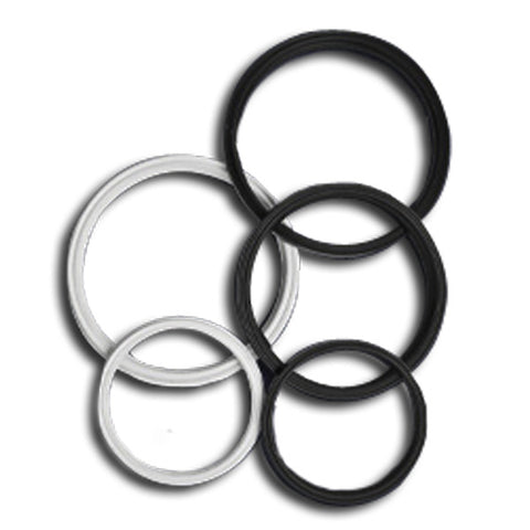 Heiman Fire Equipment - Expansion Rings and Gaskets