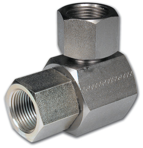 Heiman Fire Equipment - Swivel Joint 90