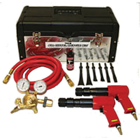 Heiman Fire Equipment - Air Chisel Rescue Kit