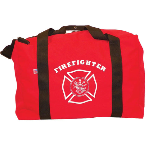 Heiman Fire Equipment - Large Firefighter Gear Bag