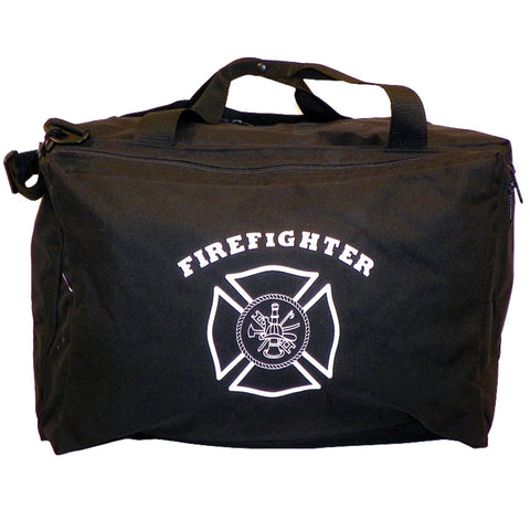 Heiman Fire Equipment - Large Pro Firefighter Case