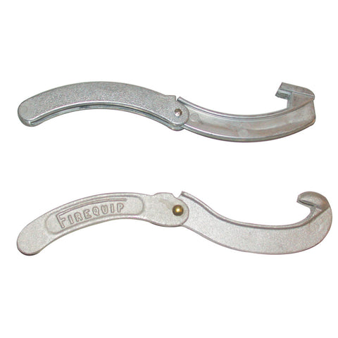 Heiman Fire Equipment - Folding Pocket Spanner Wrench