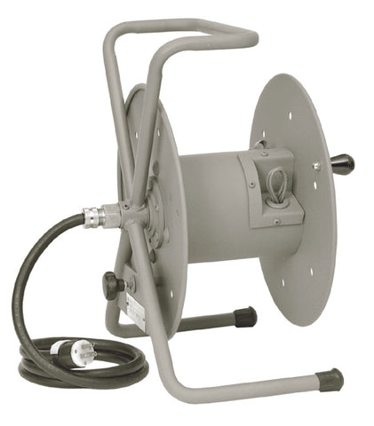 Heiman Fire Equipment - Portable Live Cable Reel