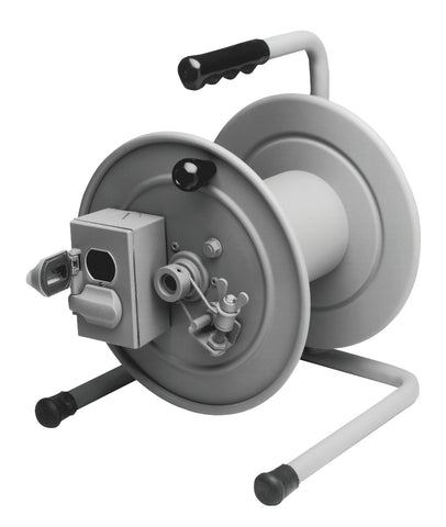 Heiman Fire Equipment - Portable Reels for Electric Cable