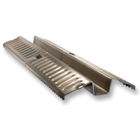 Heiman Fire Equipment - Aluminum Hose Ramp