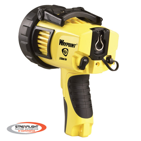 Heiman Fire Equipment - Waypoint Rechargeable Spotlight