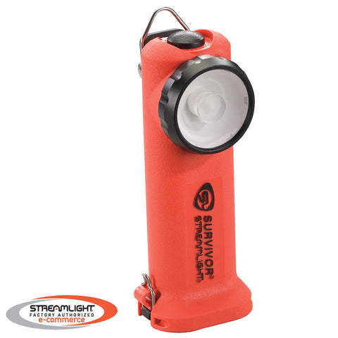Heiman Fire Equipment - Survivor LED