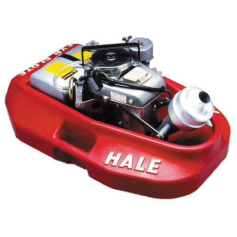 Heiman Fire Equipment - Hale Fyr Flote Pumps