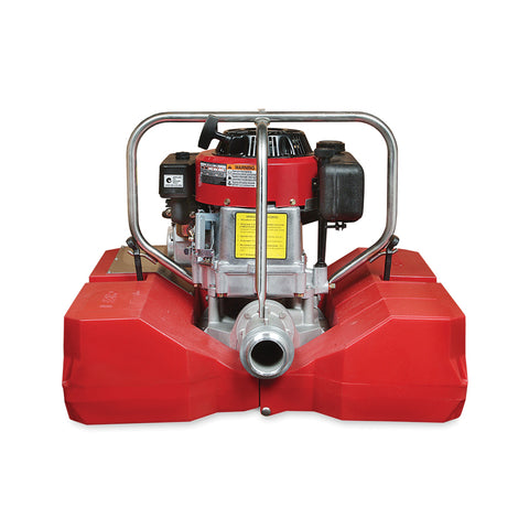 Heiman Fire Equipment - Hale Chief 3 Floating Pump