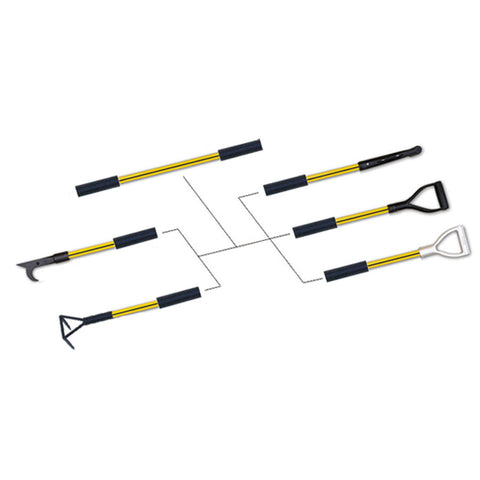 Heiman Fire Equipment - Nupole Fire Pole System Roof Kit