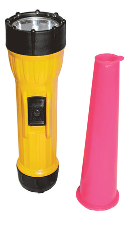 Heiman Fire Equipment - Bright Star Traffic Director Lites