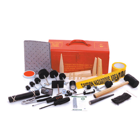 Heiman Fire Drum Repair Kit