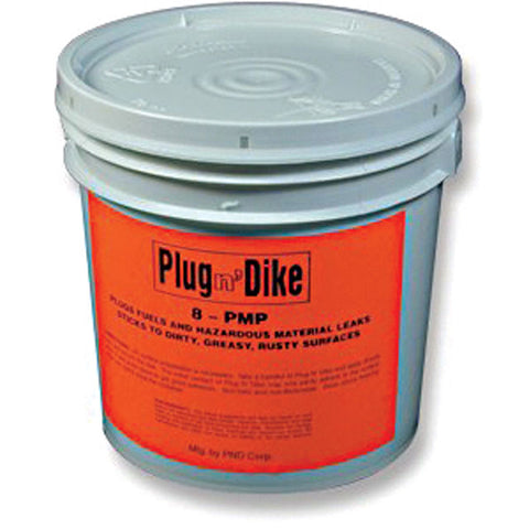 Heiman Fire Equipment - Plug n Dike