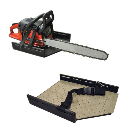Heiman Fire Equipment - Chainsaw Mount
