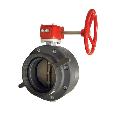 Heiman Fire Equipment - Butterfly Valve Handwheel