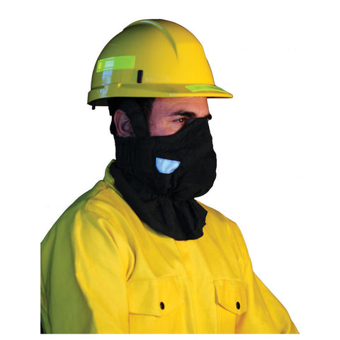 Heiman Fire Equipment - Hot Shield Wildland Face Mask