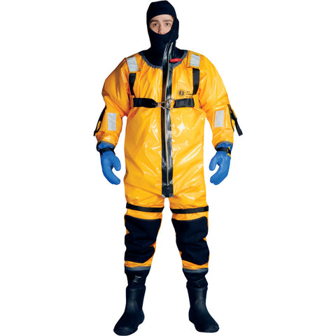 Heiman Fire Equipment - Ice Commander Rescue Suit