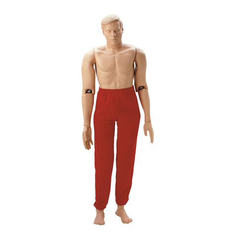 Heiman Fire Equipment - Rescue Randy Adult Manikin