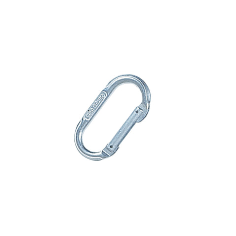 ISO Cold Forged Carabiners
