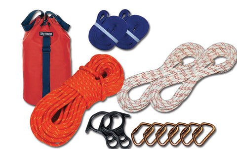 Heiman Fire Equipment - Basic Lifeline Set