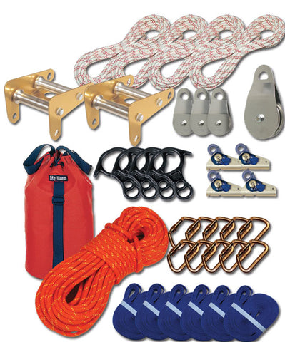 Heiman Fire Equipment - Heavy Rescue Rope