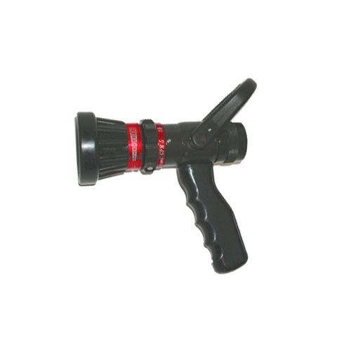 Heiman Fire Equipment - Selectable Gallonage Nozzle