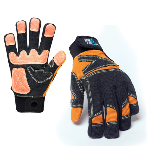 Heiman Fire Equipment - BOSS Litex Gloves