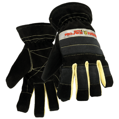 Heiman Fire Equipment - Pro-Tech 8 Fusion Glove