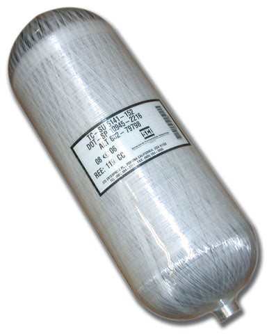 Heiman Fire Equipment Carbon Composite Cylinders