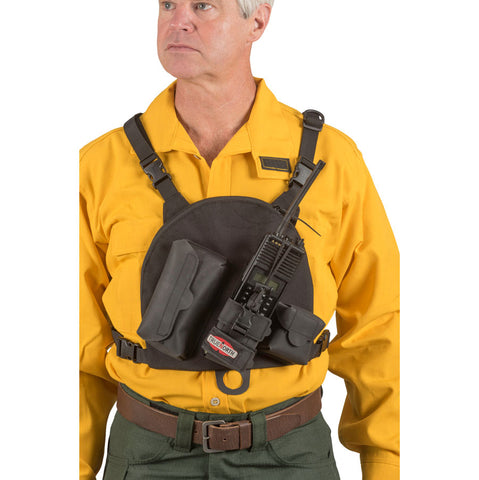 Heiman Fire Equipment - Universal Radio Harness