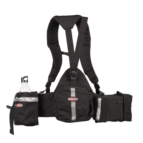 Heiman Fire Equipment - Spyder Gear Bag