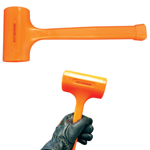 Heiman Fire Equipment - Dead Blow Hammer