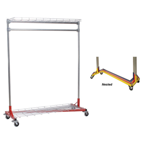 Heiman Fire Equipment - Heritage Z Rack