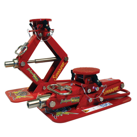Heiman Fire Equipment - Sidewinder Jack Kit