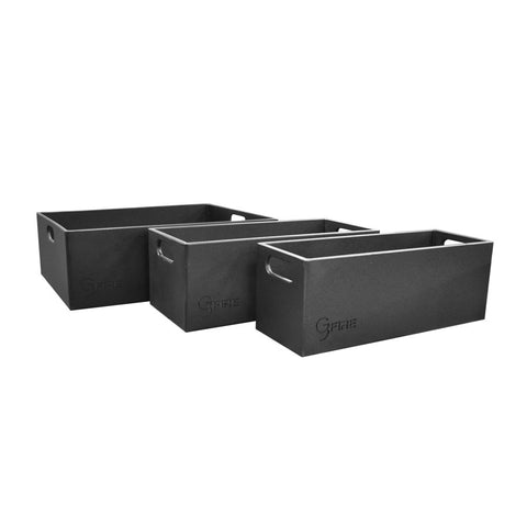 Heiman Fire Equipment - G3 Fire Storage Boxes