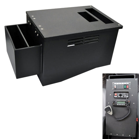 Heiman Fire Equipment - Center Console by G3Fire