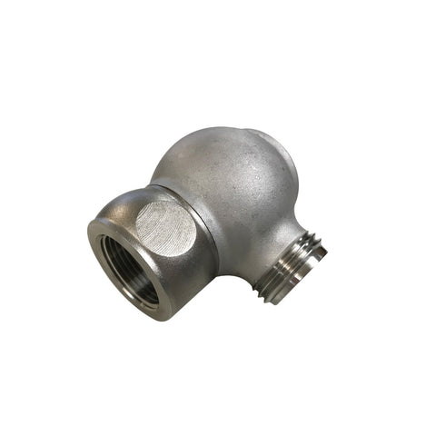 Heiman Fire Swivel Elbow 90 degree