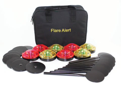 Heiman Fire Equipment - Beacon Pro Kit