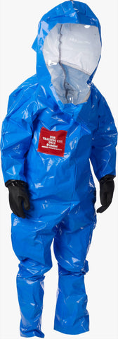 Hazmat Training Suits