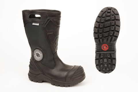 Black Diamond X2 Leather Boot