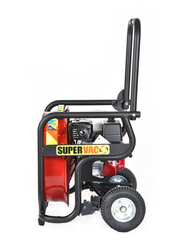 "Super Vac 20"" Valor Series PPV"