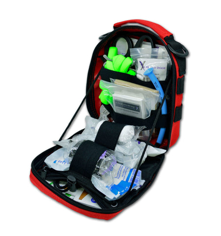 Basic Individual First Aid Kit - LXPB15-SKJ