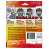 ReadiMask Adhesive-Sealing Particle Respirator and Eye Shield