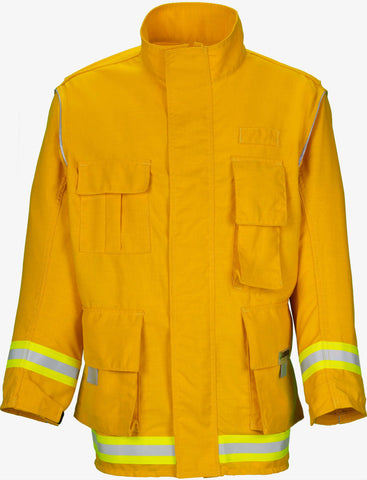 Lakeland Wildland Coat