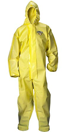 Chem Max 1 Coverall