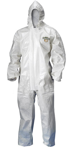 Chem Max 2 Coverall