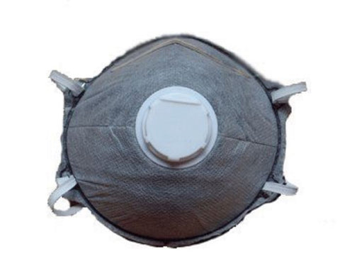 Disposable Particle Mask